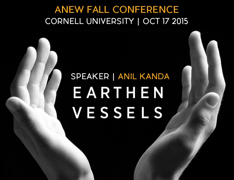 ANEW 2017 Fall Conference